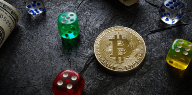 gagner bitcoin casino en ligne